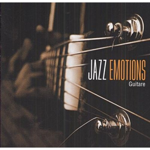 JAZZ EMOTIONS : GUITARE