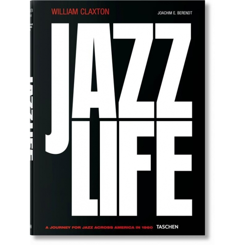 Jazzlife - A Jouney for Jazz Across America in 1960