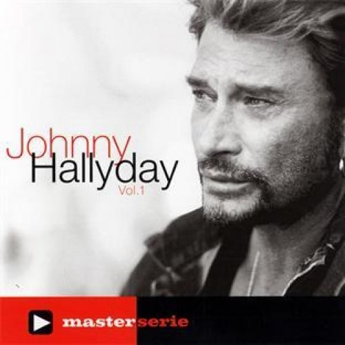 JOHNNY HALLYDAY /VOL.1