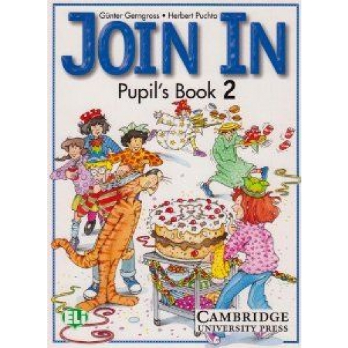 JOIN IN 2 PUPIL'S BOOK
