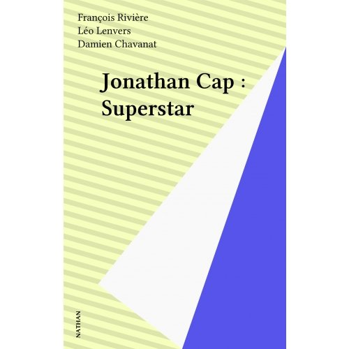 Jonathan Cap : Superstar