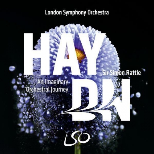 JOSEPH HAYDN AN IMAGINARY ORCHESTRAL JOURNEY
