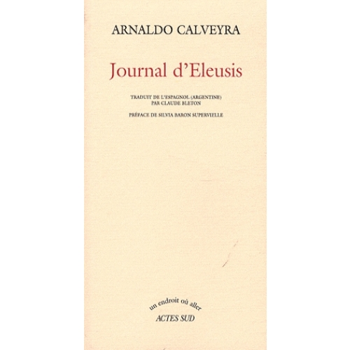 Journal d'Eleusis