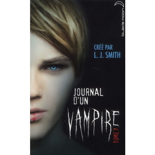 Journal d'un vampire Tome 7 - Le Chant de la lune