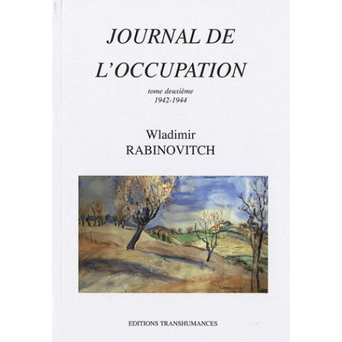 Journal de l?Occupation