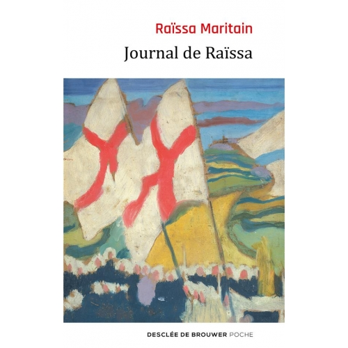 Journal de Raïssa