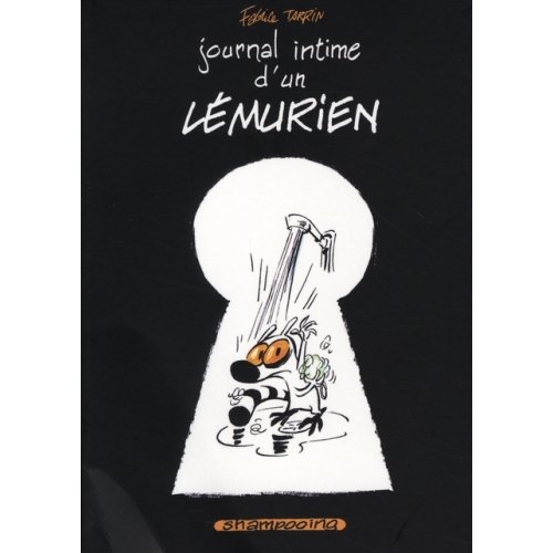 Journal intime d'un lémurien