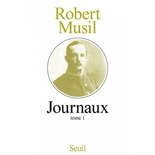 Journaux - Tome 1