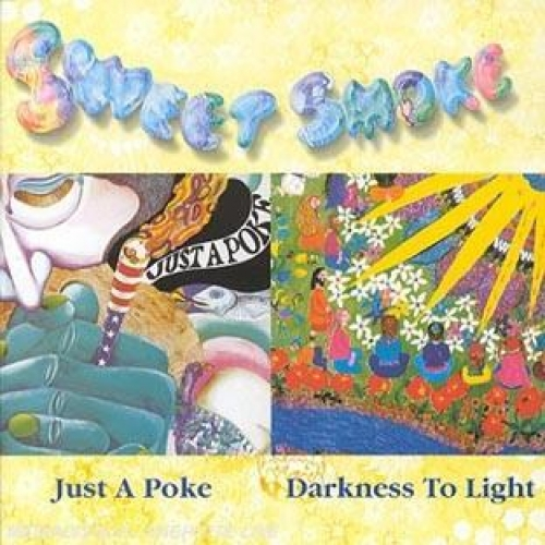 JUST A POKE DARKNESS TO LIGHT (REMASTERED)