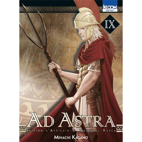 Ad Astra Tome 9