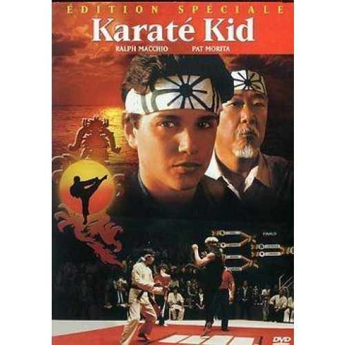 KARATE KID : LE MOMENT DE VERITE