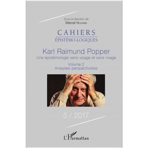 Karl Raimund Popper Volume 2