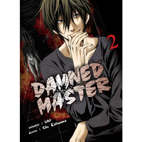 Damned master Tome 2