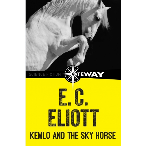 Kemlo and the Sky Horse