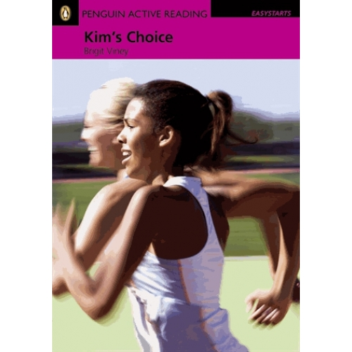 Kim's Choice. - Book and CD Pack