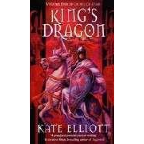king's Dragon Crown of Stars book 1
