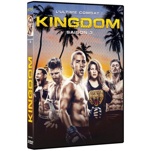 Kingdom - Saison 3