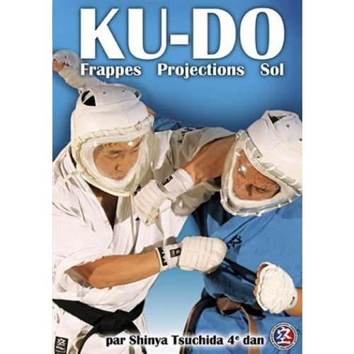 KU-DO : FRAPPES, PROJECTIONS, SOL