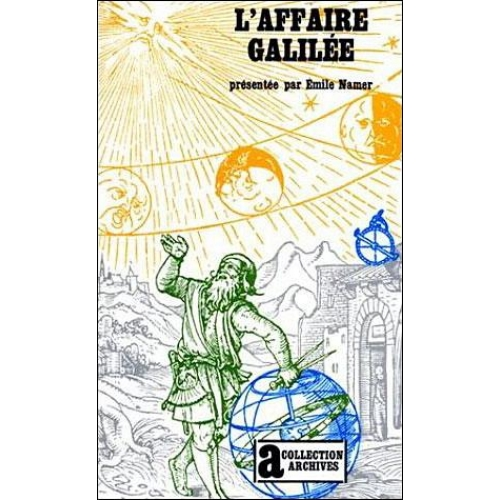 L'Affaire Galilée
