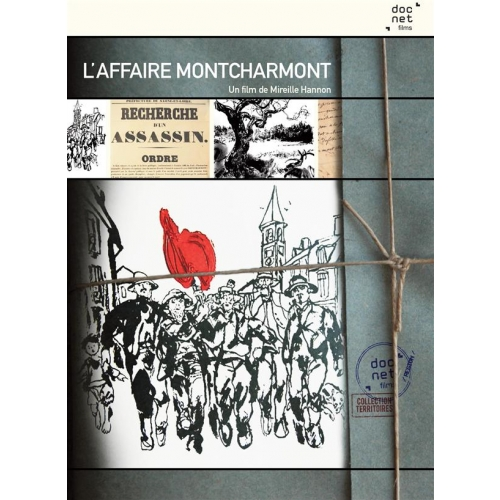 L'AFFAIRE MONTCHARMONT