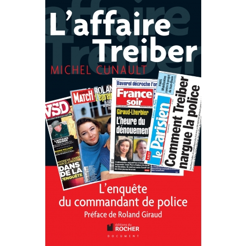 L'affaire Treiber