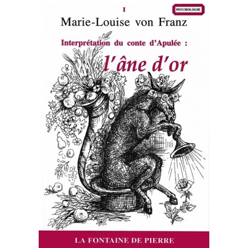 L'âne d'or - Interprétation du conte d'Apulée