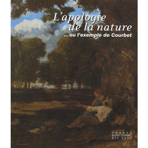 L'apologie de la nature... ou l'exemple de Courbet