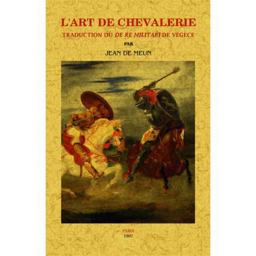 L'art de chevalerie
