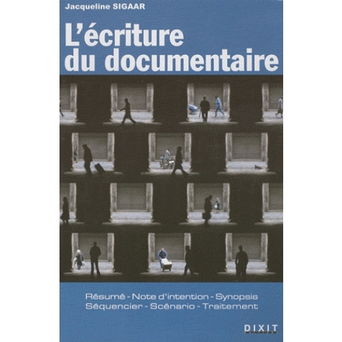 L'écriture du documentaire