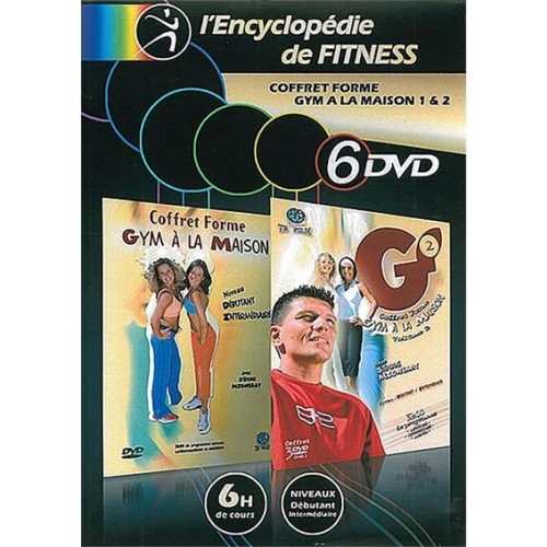 L'ENCYCLOPEDIE DE FITNESS