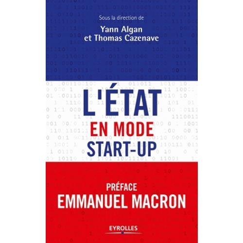 L'Etat en mode start-up