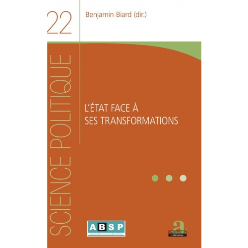 L'Etat face à ses transformations
