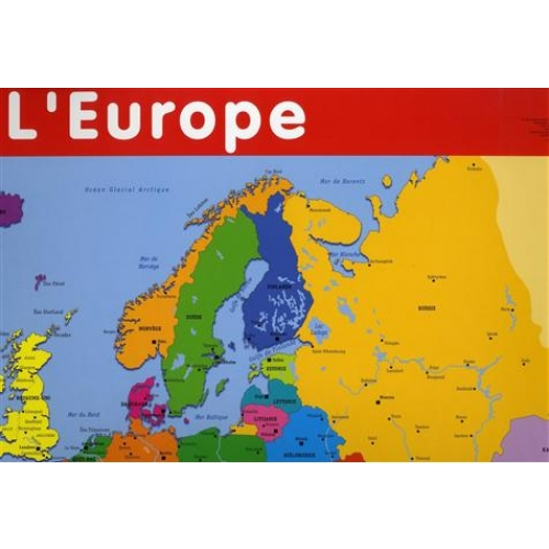 Pack Poster l'Europe - 30 exemplaires