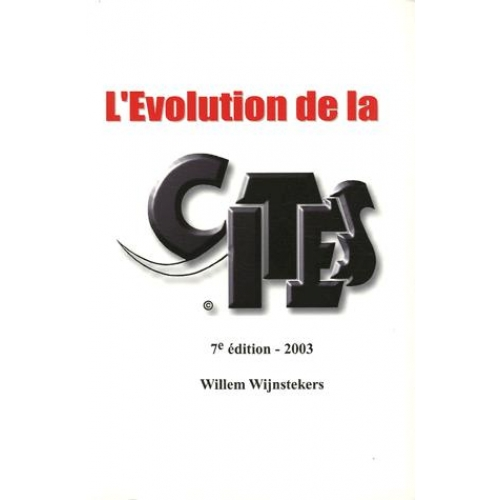 L'Evolution de la CITES