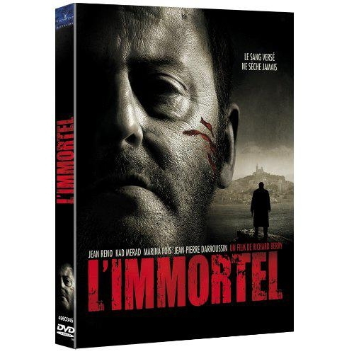 L IMMORTEL