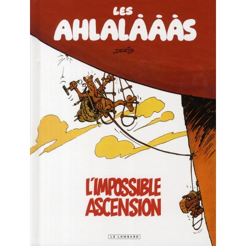 Les ahlalàààs - L'impossible ascension