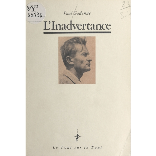 L'inadvertance