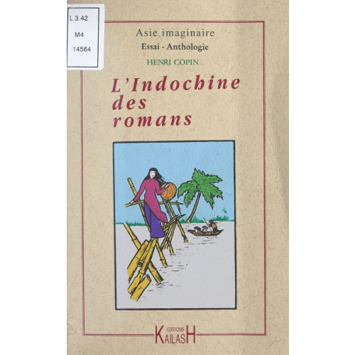 L'Indochine des romans
