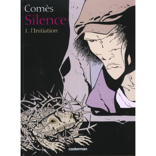 Silence couleur Tome 1 - L'initiation