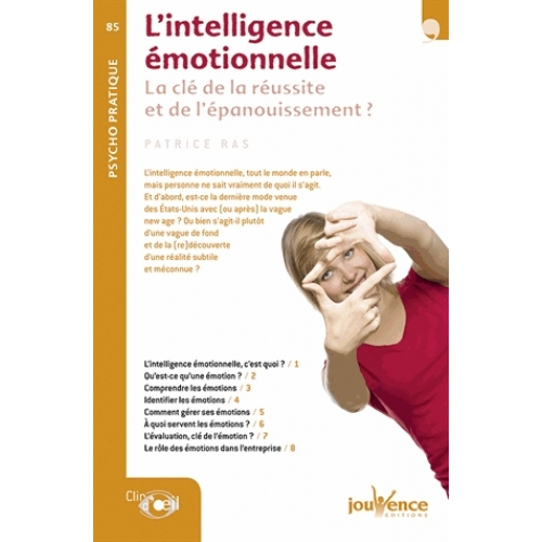 L'intelligence émotionelle
