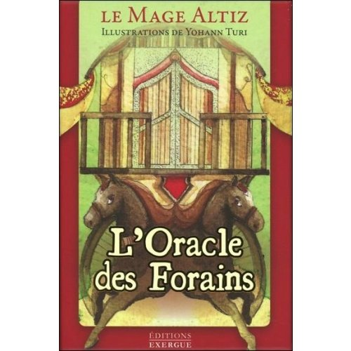 L'oracle des forains