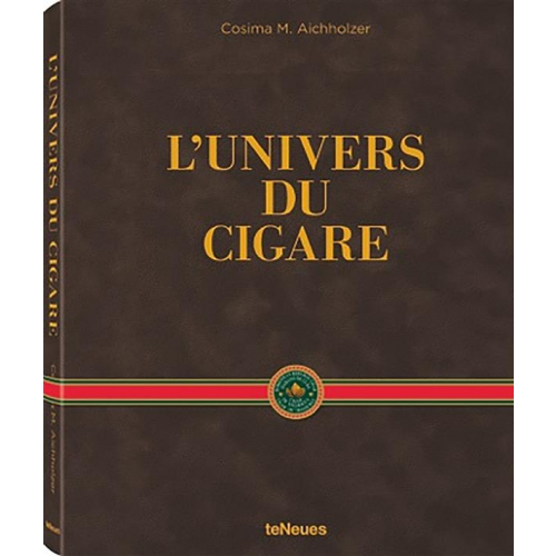 L'univers du cigare