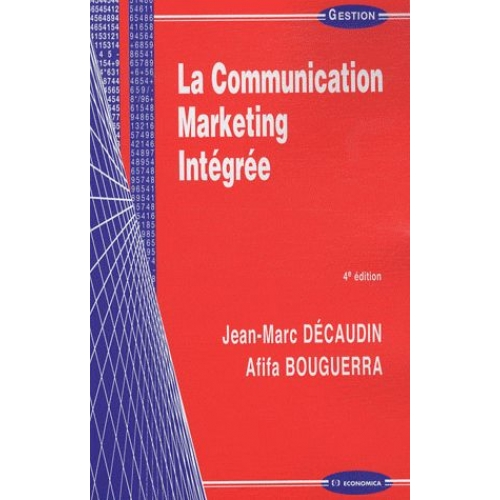 La communication marketing intégrée