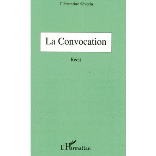 La convocation