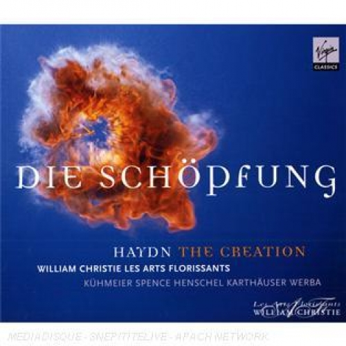 LA CREATION (DIE SCHOPFUNG)