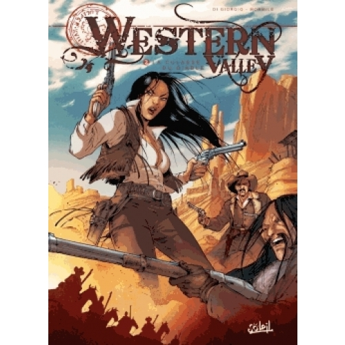 Western Valley Tome 2 - La culasse du diable