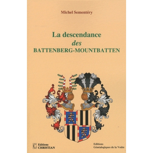 La descendance des Battenberg-Mountbatten