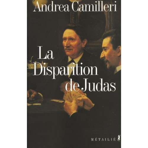 La disparition de Judas