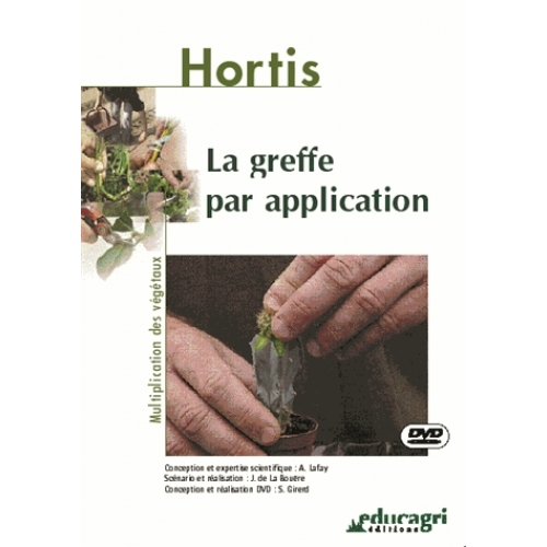 La greffe par application