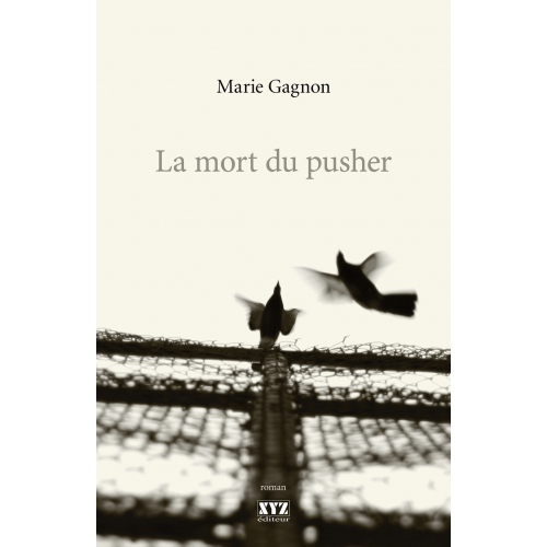 La mort du pusher